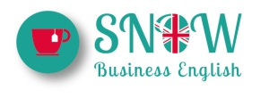 logo Snow Business English final-01